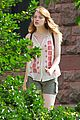 emma stone is having a fit for a scene woody allen film 10
