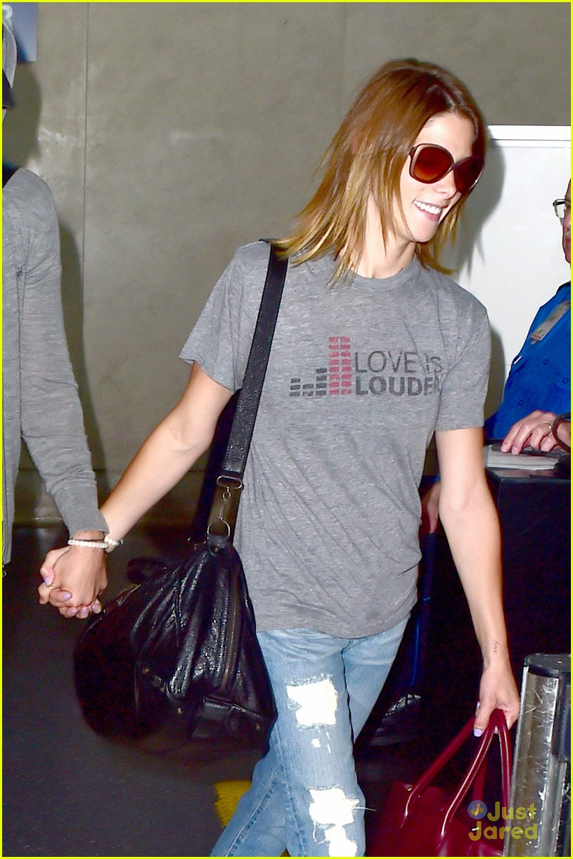 ashley greene is a supporter of love is louder 05