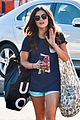 lucy hale urban outfitters studio city 13