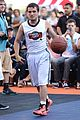 josh hutcherson straight but not narrow basketball 09