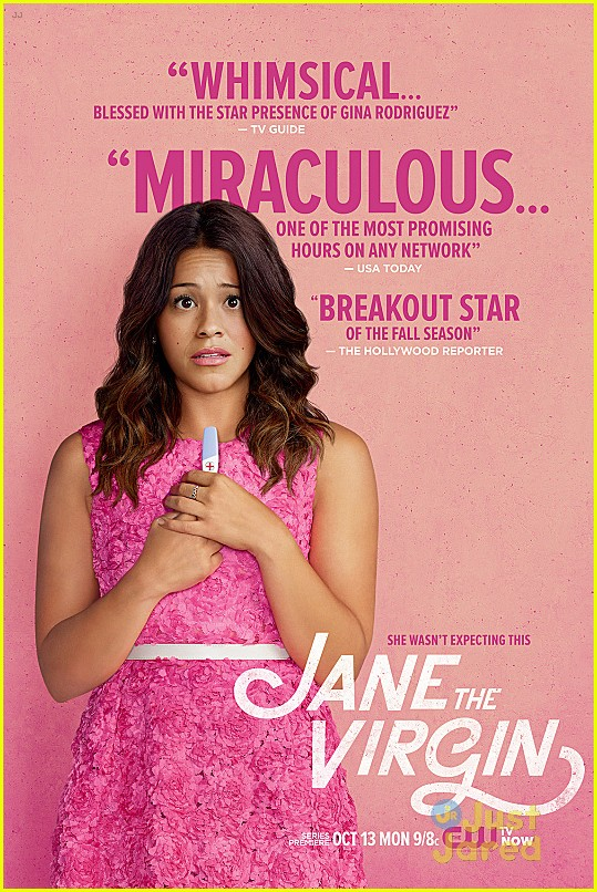 jane the virgin poster gina rodriguez 01