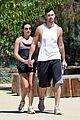 lea michele boyfriend matthew paetz hike date 08