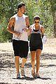 lea michele boyfriend matthew paetz hike date 13