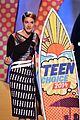 shailene woodley choice action actress teen choice awards 05