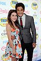 tyler posey sarah hyland teen choice awards 2014 04