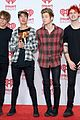 5 seconds of summer iheart radio performance vegas 02