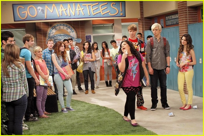 trish bullied kindness episode austin ally 02