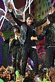 austin mahone slimed kids choice awards mexico 2014 01