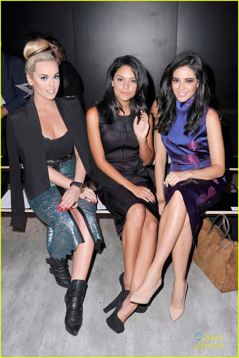 bianca santos olivia somerlyn nyfw shows front row 09