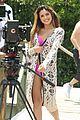 jasmine v aruba video shooting 05