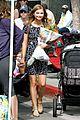 stefanie scott flower shopping sunday 02