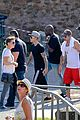 justin bieber cant help taking pics of rome 37