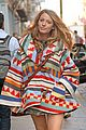 pregnant blake lively goes shopping for baby clothes 02