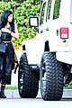 kendall jenner looks modelesque in casual clothes 13