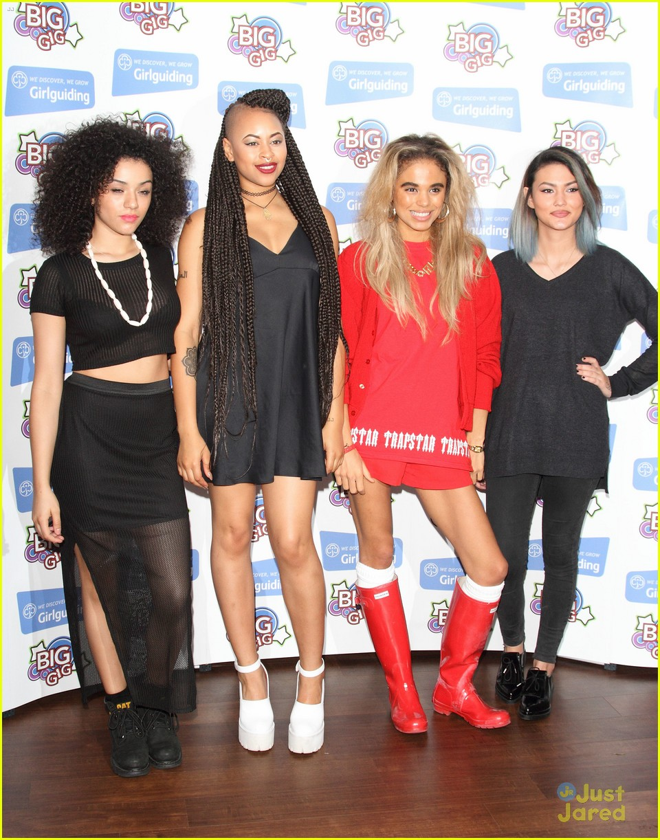 little mix celebrate leighs bday union j neon jungle 02