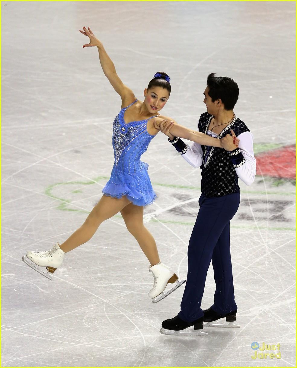us pairs heat up skate america 2014 short program 07