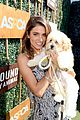 nikki reed designs dog collar leash to benefit aspca 09