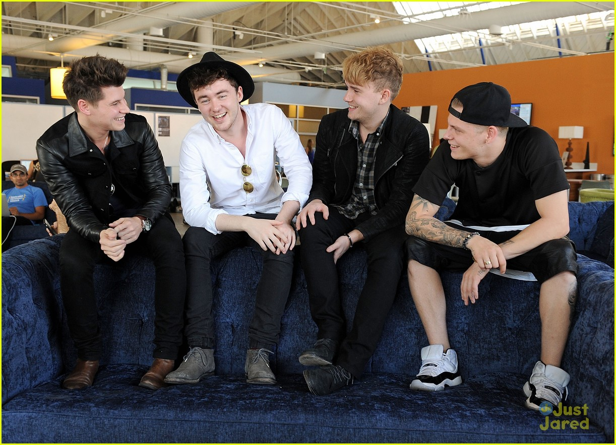 rixton one watch party new wait video 02