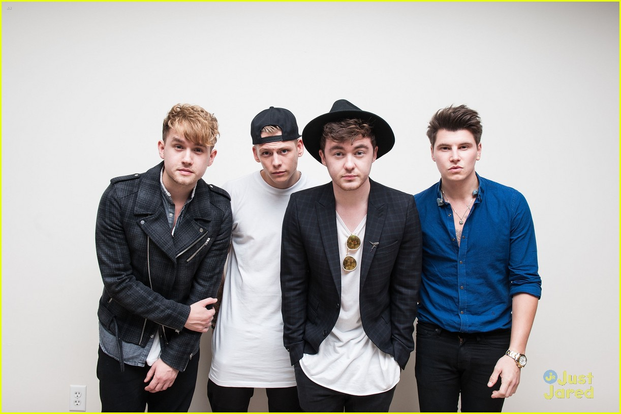 rixton one watch party new wait video 04