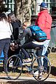 chloe moretz bikes around 5th wave set 04