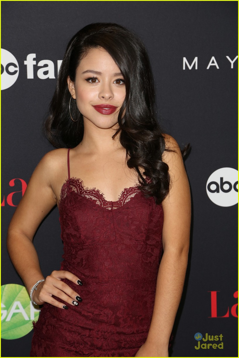 Young Cierra Ramirez nude photos 2019