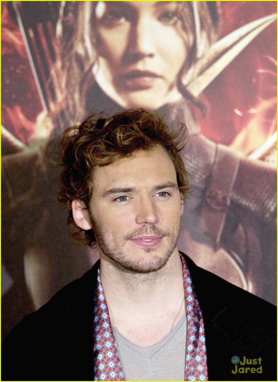 sam claflin opens up on giving up soccer dream 14