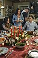 janel parrish pll ghost christmas past stills 22