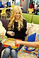 katherine mcnamara lollipop hospital donations 06