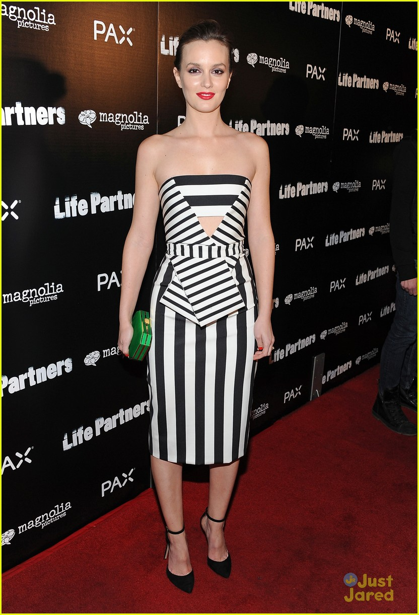 leighton meester gillian jacobs life partners premiere 10