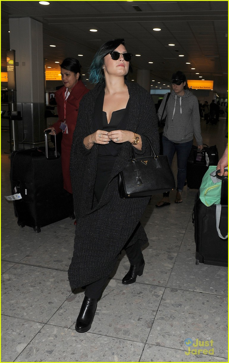 demi lovato excited to see european lovatics 18