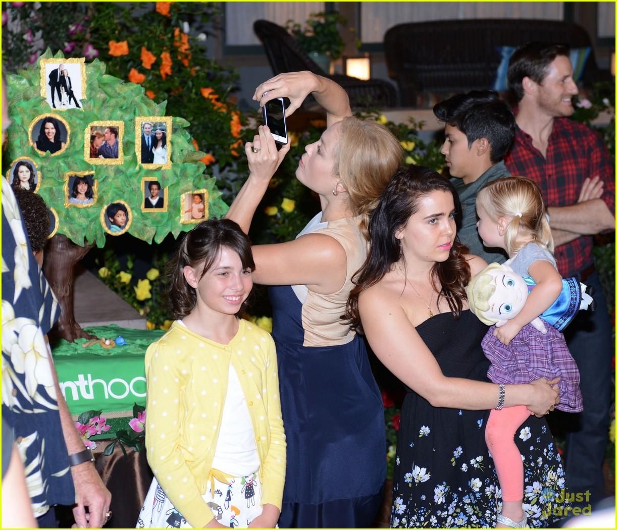 lauren graham parenthood 100 eps 02