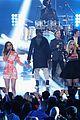 meghan trainor sydney sierota halo awards backstage pics 17