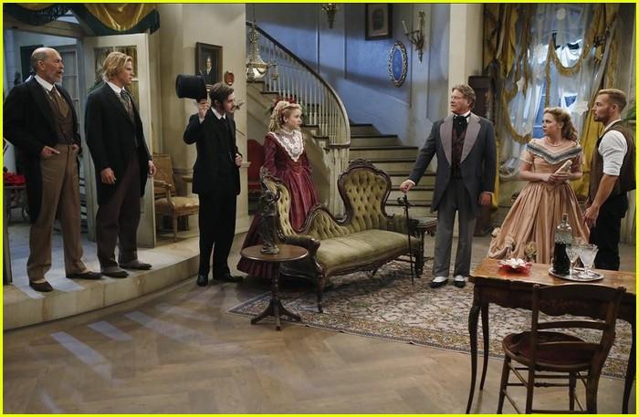 melissa joey 1800s tradition episode stills 16