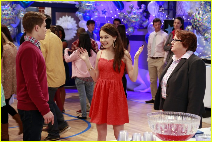 Bree S Winter Dance Experience Gets Ruined On An All New