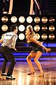 sadie robertson mark ballas dwts pics week9 02