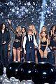 ariana grande ed sheeran victorias secret fashion show 11