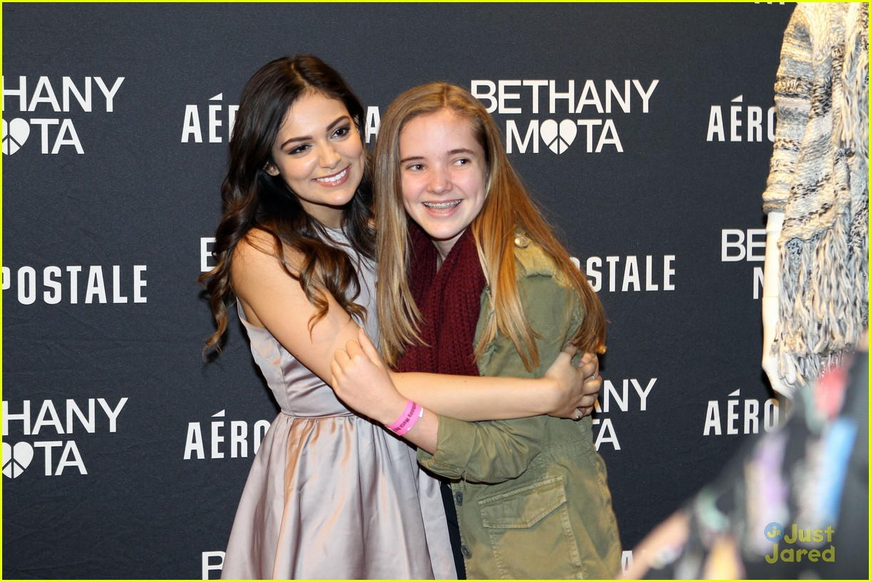 Bethany mota doesnt want to be a tv star heres why photo bethany mota doesnt want to be tv star 30 m4hsunfo