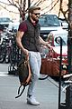 pregnant blake lively husband ryan reynolds step out together 10