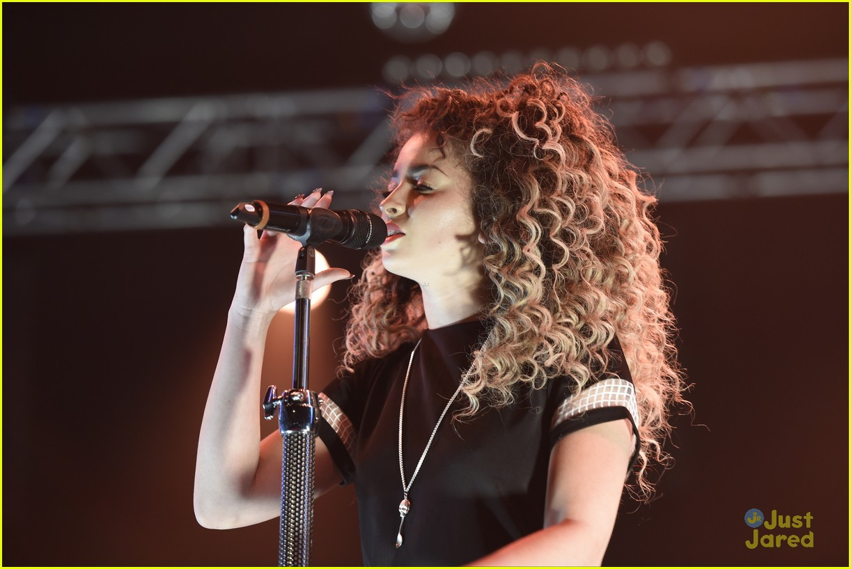 ella eyre olly murs up duet live lounge 06