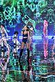 ariana grande ed sheeran victorias secret fashion show 09