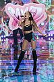 ariana grande smacked by angel wings 17