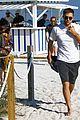 robert pattinson fka twigs beach miami 12