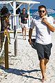 robert pattinson fka twigs beach miami 13