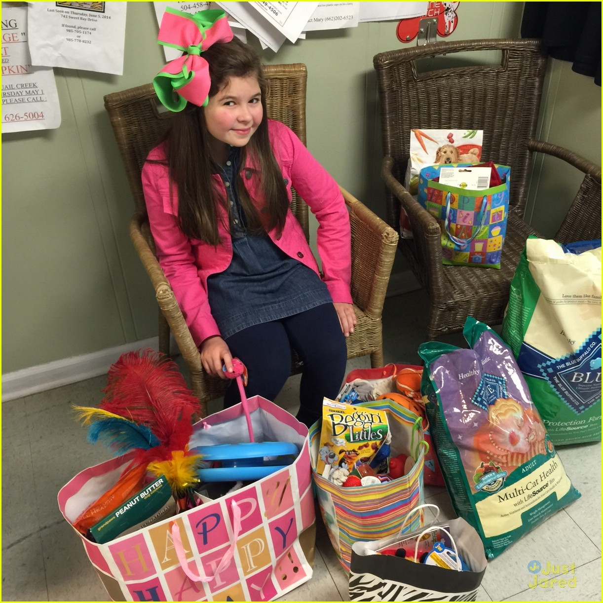 Birthday Gifts For Her 11th Addison Riecke Humane Society 01