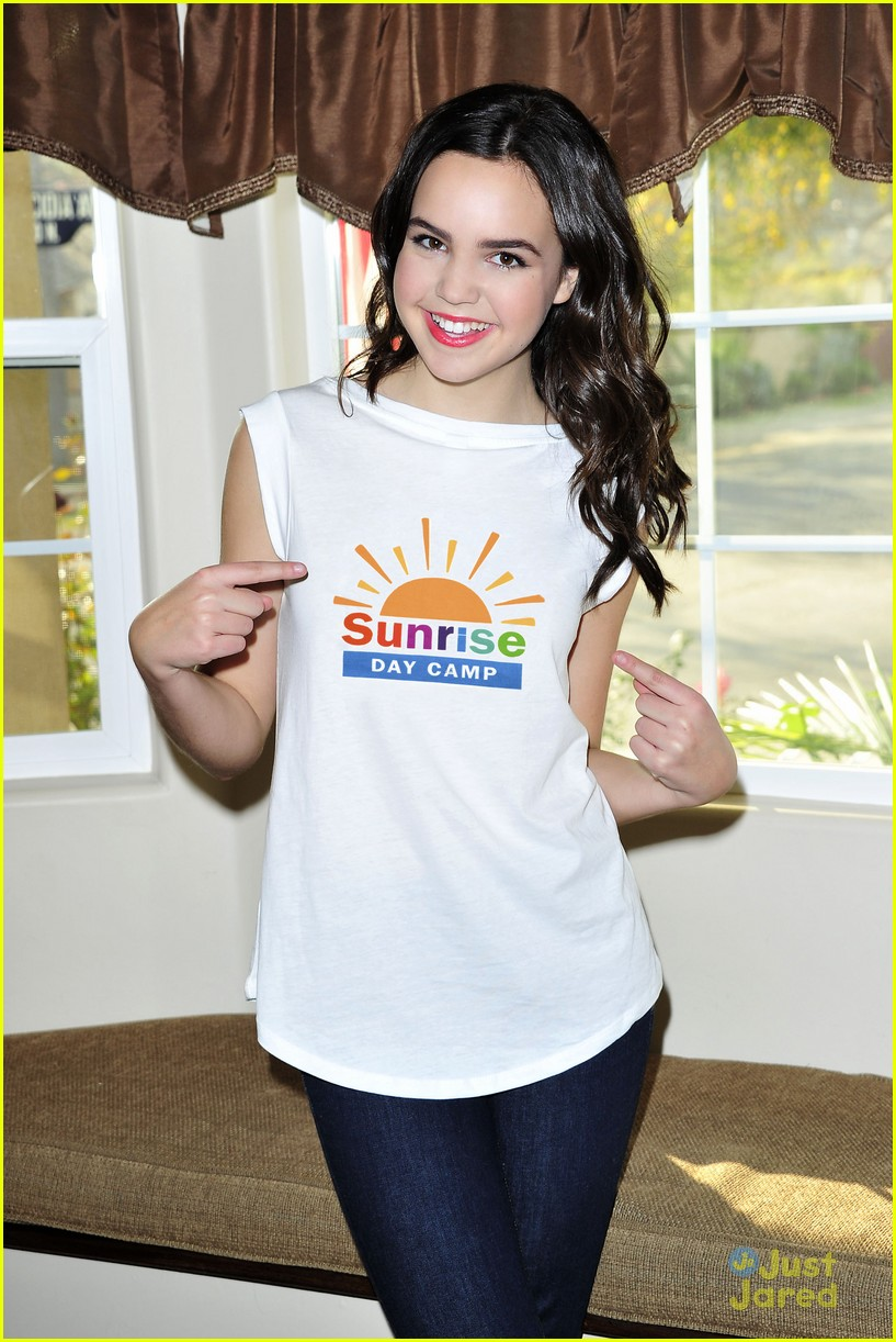 Is a cute Bailee Madison naked (66 pics), Fappening