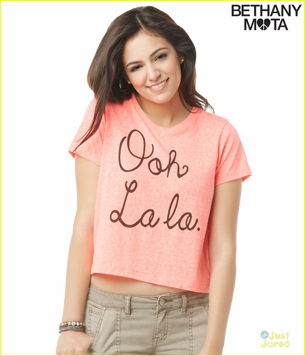 bethany mota meet and greet 2015 nfl