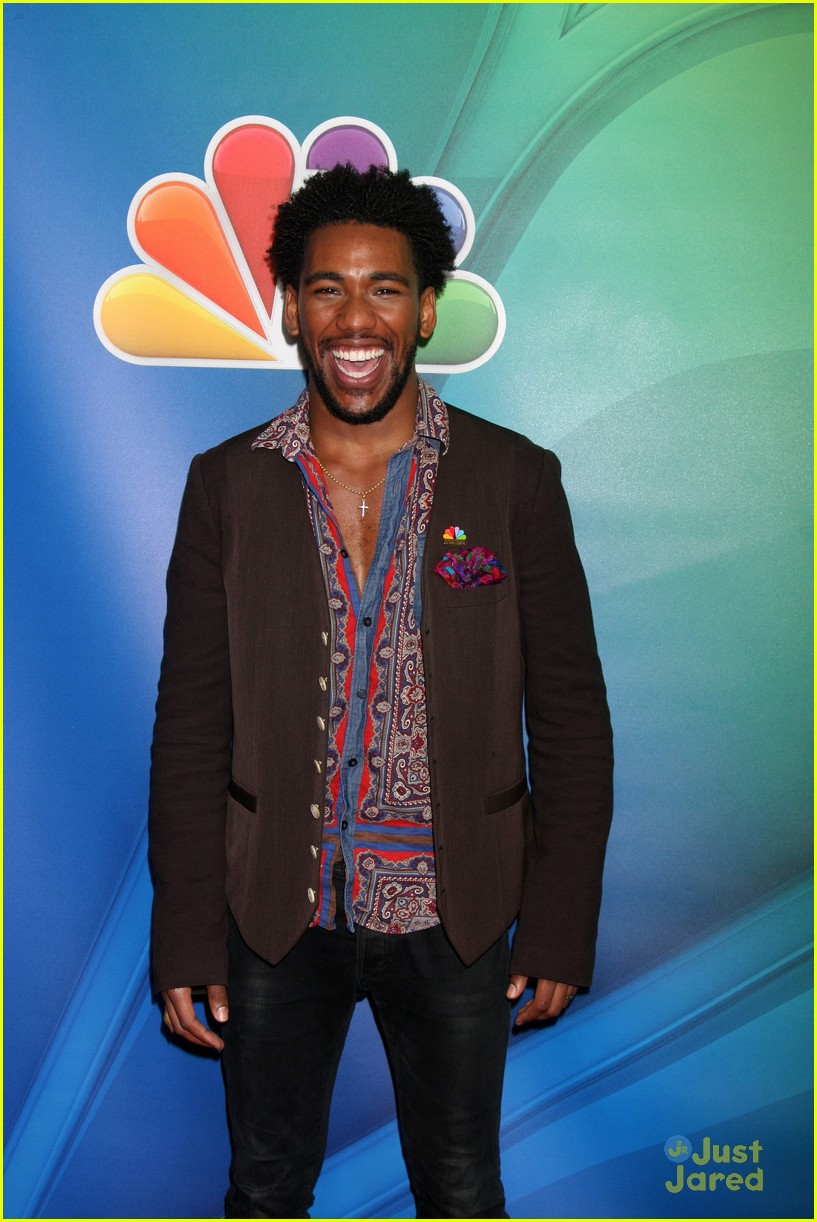 brandon smith one big happy nbc tca 13