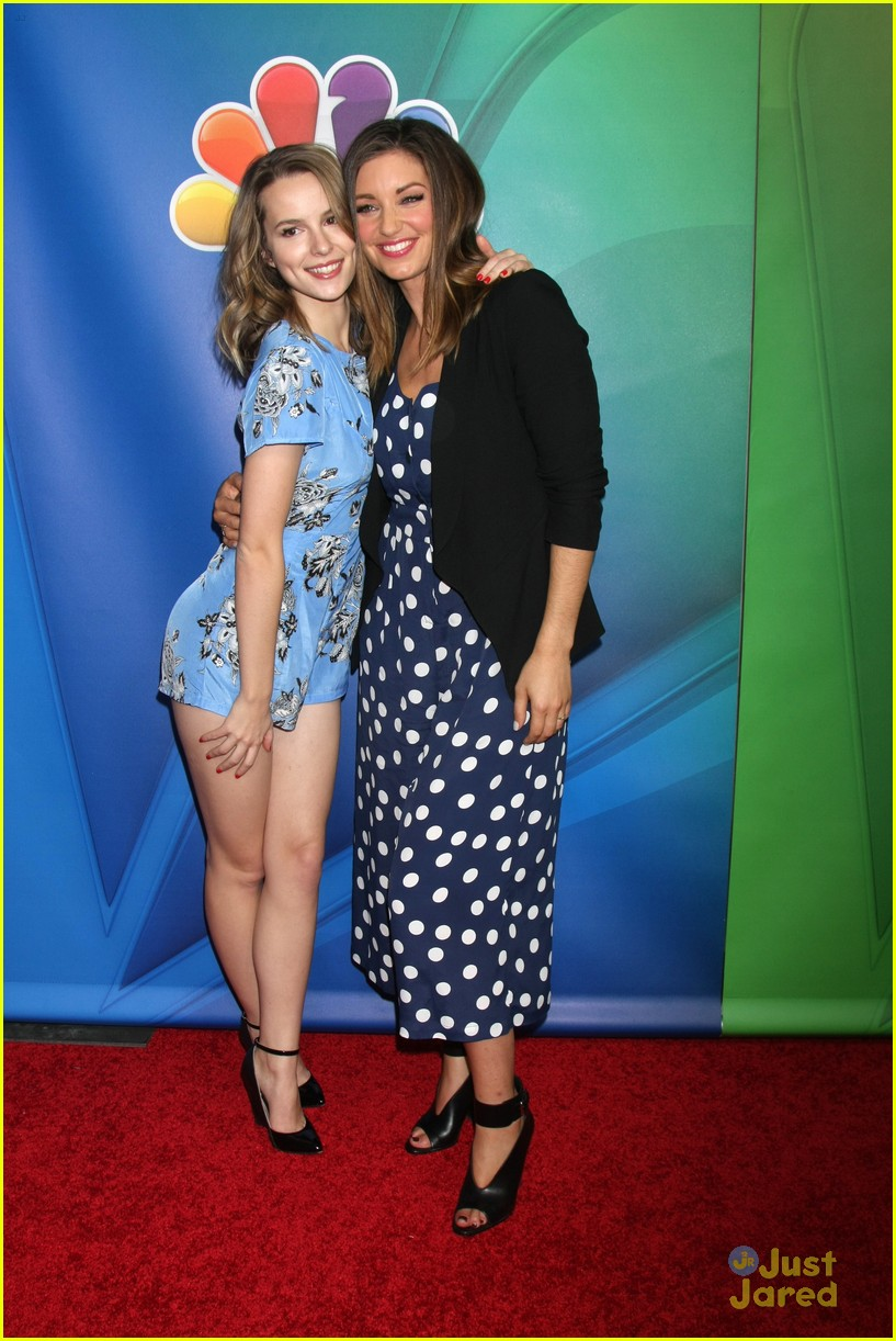Bridgit Mendler: Get A First Look at Candace On ... | 817 x 1222 jpeg 227kB