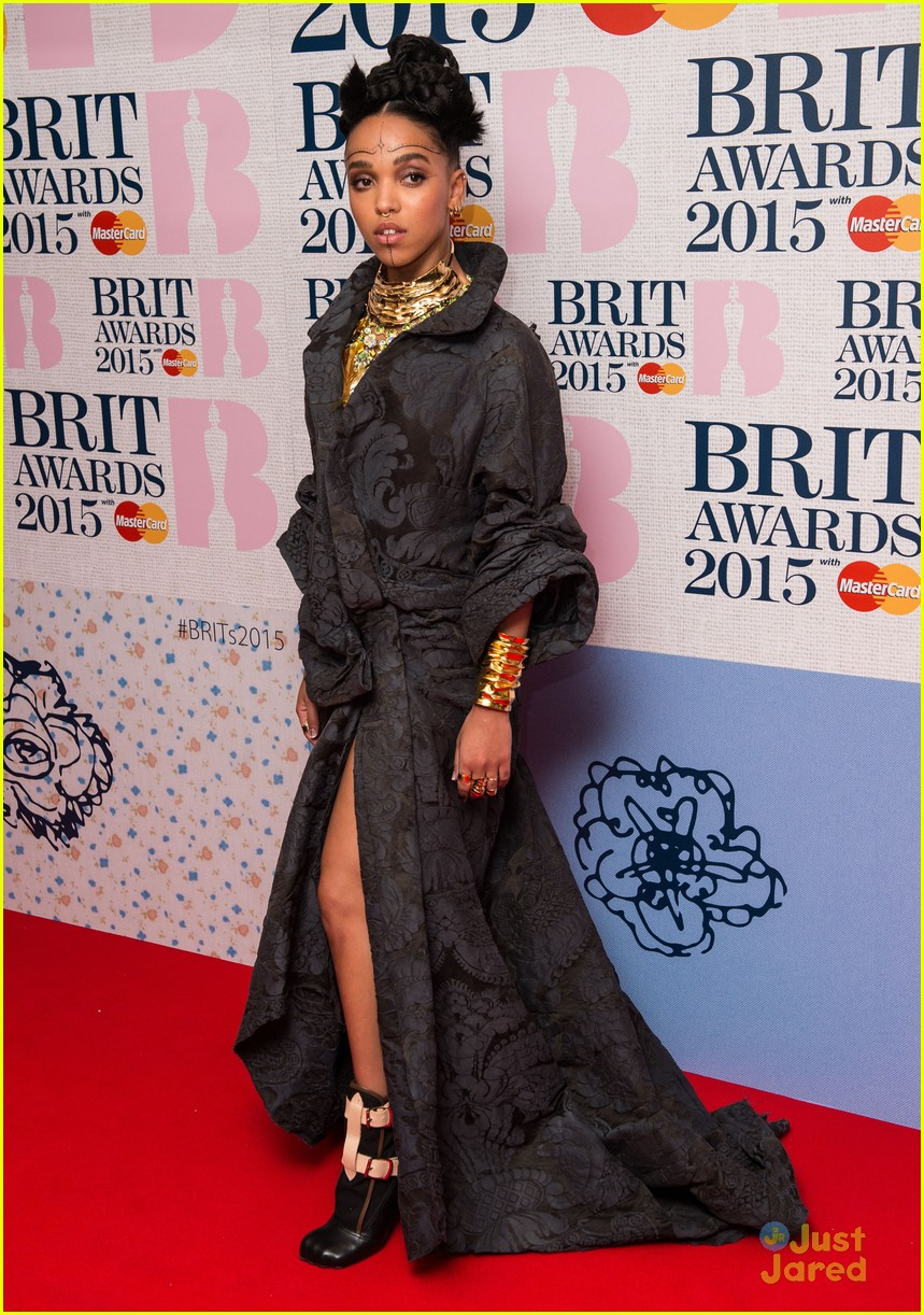charli xcx fka twigs more brit nominations concert 16