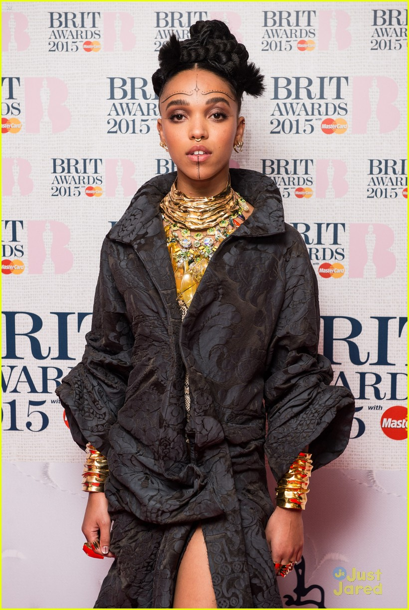 charli xcx fka twigs more brit nominations concert 18